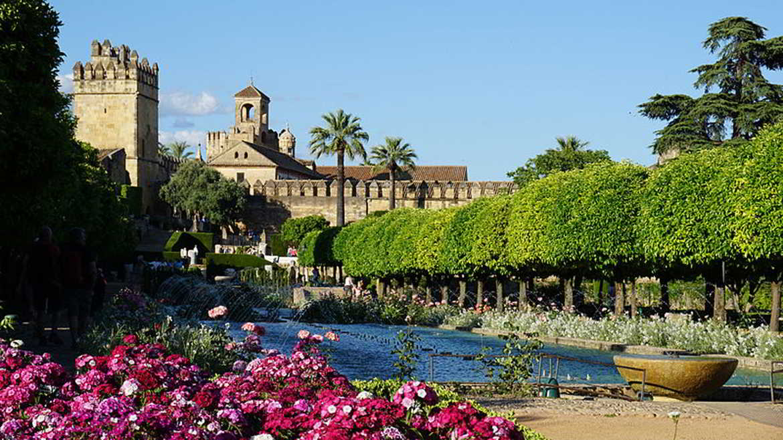 Alcazar-Reyes-Cristianos-Cordoba-jardines