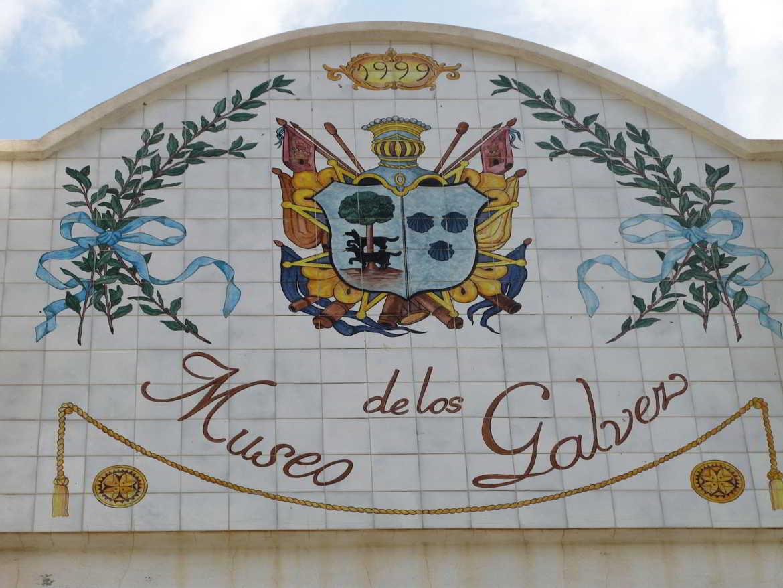 Museo de los Gálvez Málaga