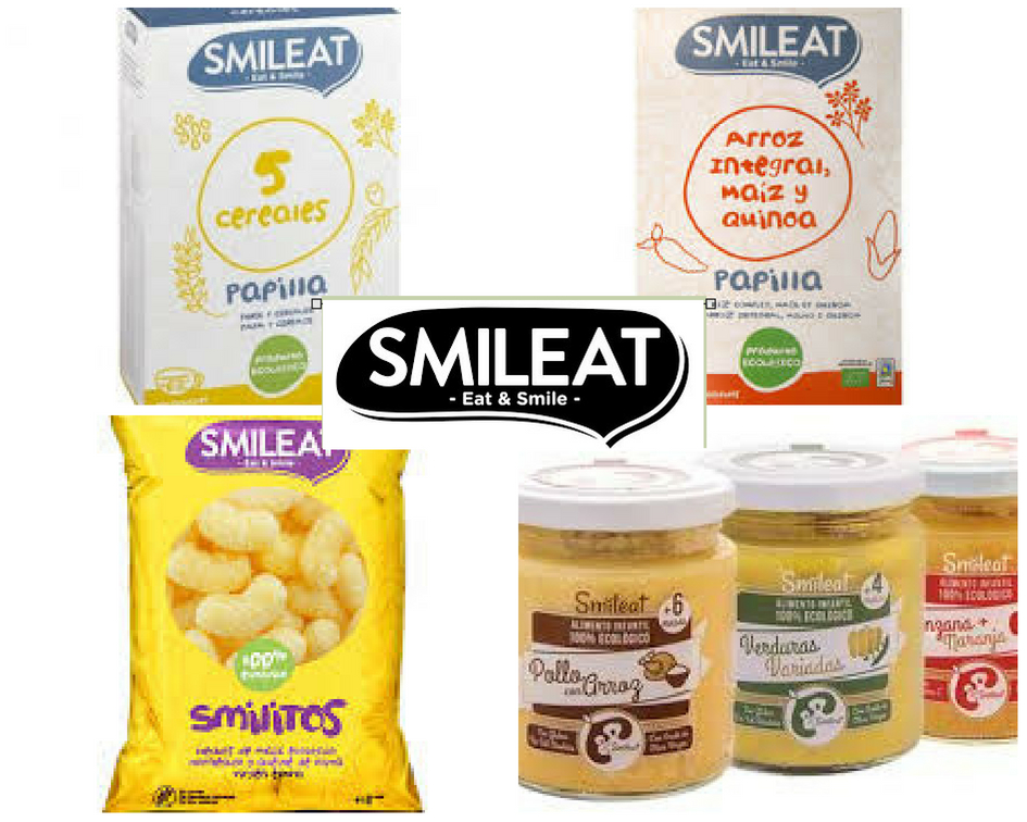 collage productos ecológicos smileat-familysol